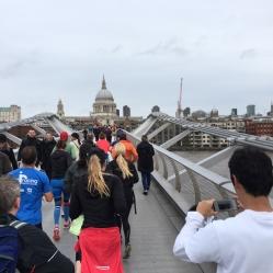 Bridge Runners