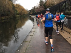 Canal Runners