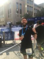 muscat finisher