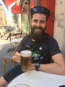 paris beer
