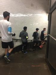 Greenwich Foot Tunnel 1