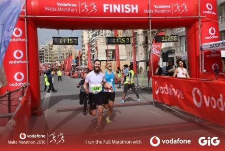 Malta Finish