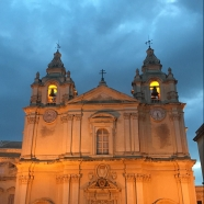 Mdina Church 3