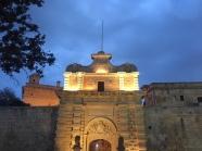 Mdina Gate