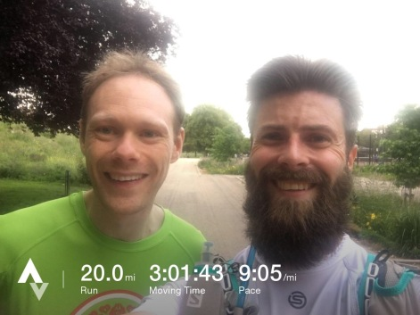 run with james s