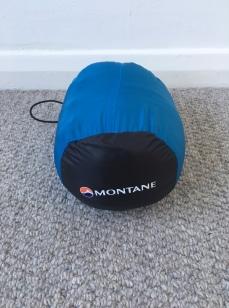 Montane Fireball