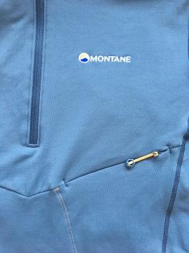 Montane Spide detail