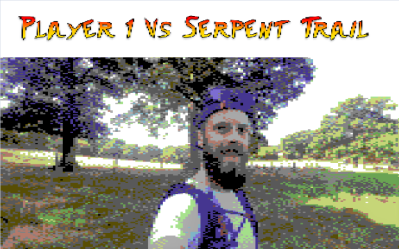 Player 1 vs Serpent Trail