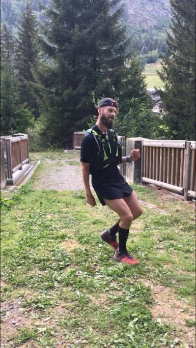 Trail Dance