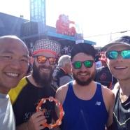 Taking Nick's Marathon Cherry