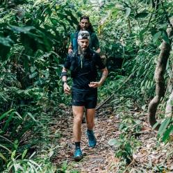 First 'jungle' run
